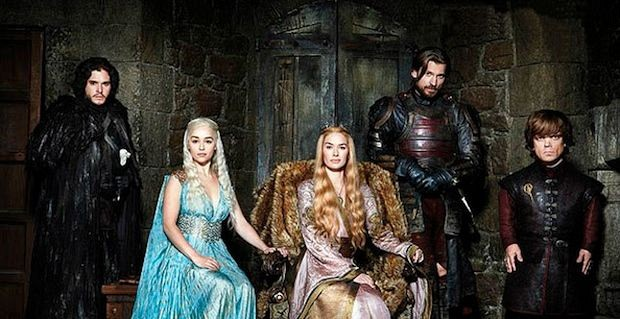 Game of Thrones the Story so Far will air on Sky Atlantic