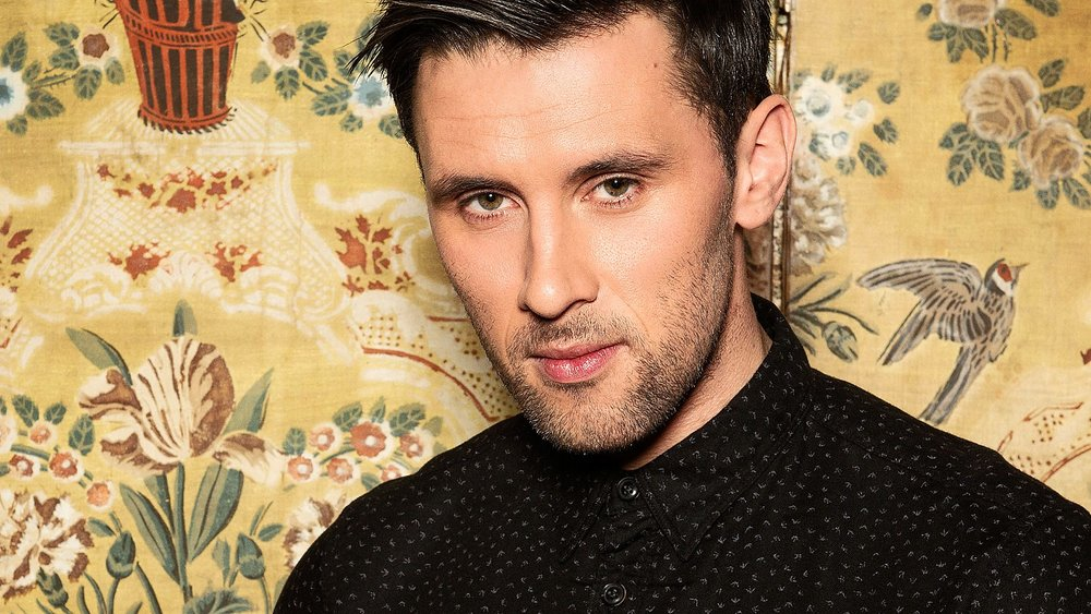 Danny Howard hosts BBC Radio 1's Dance Anthems