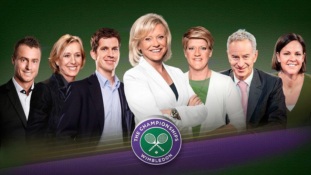 Tennis fans can enjoy 360 video coverage of Wimbledon 2017