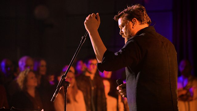Listen to Elbow perform a Saturday Session on Radio 2.