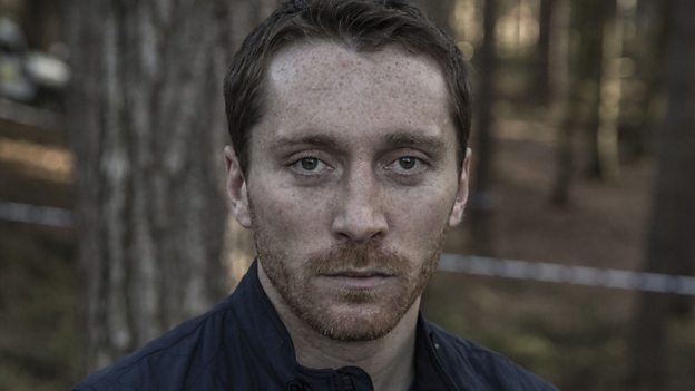 Ben Batt, In the Dark (BBC One)