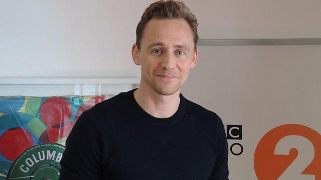 Tom Hiddleston will star in Hamlet