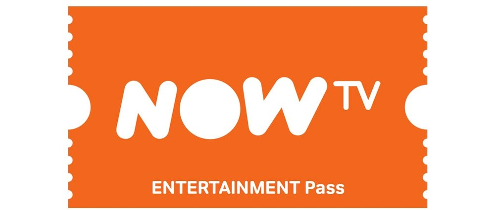 Get a NOW TV Entertainment pass for just £7.99 a month