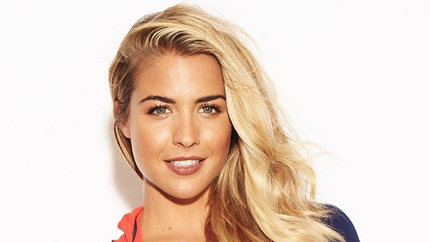 Gemma Atkinson is confirmed for Strictly