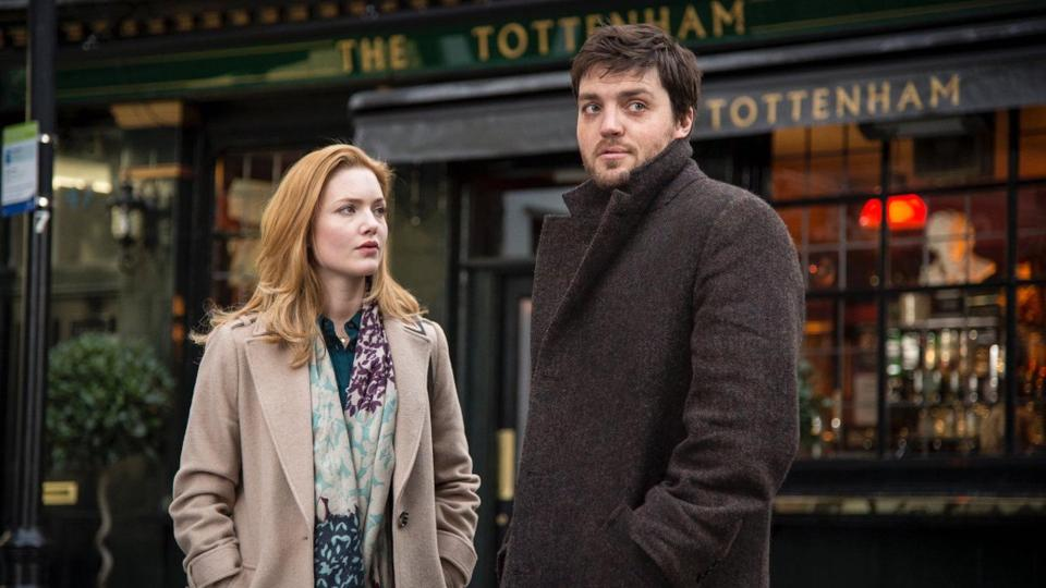 JK Rowling's Strike novels come to BBC One