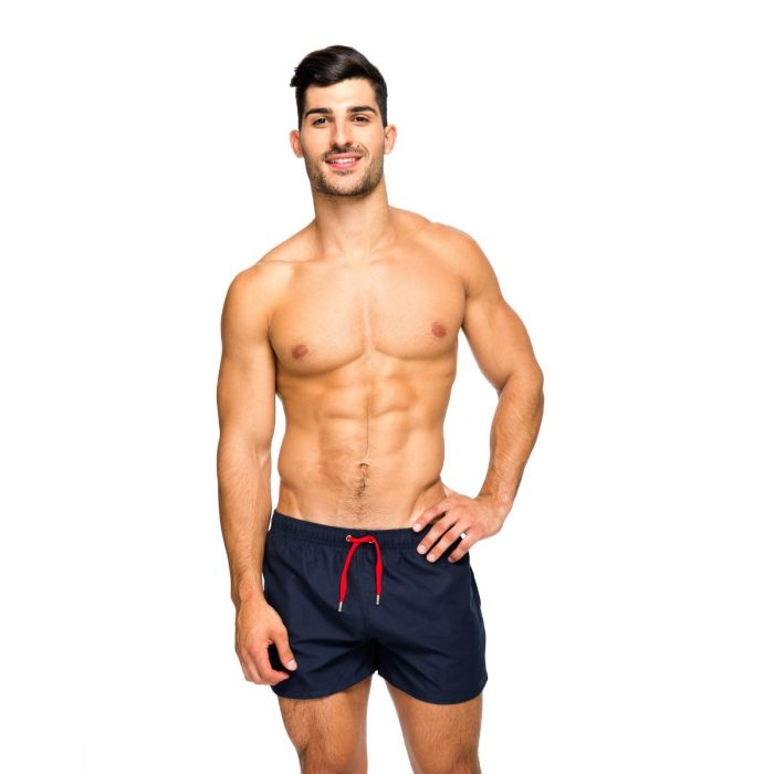 teamm8 swim shorts