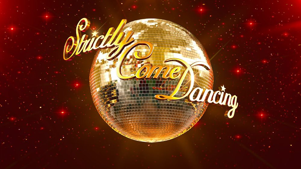 strictly 2017 lineup