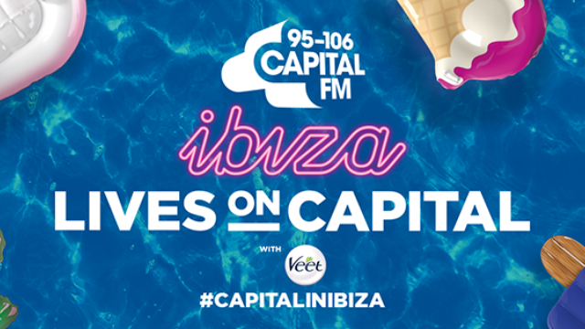 ibiza on capital fm
