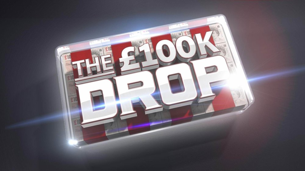 The £100k Drop is coming to Channel 4 daytime