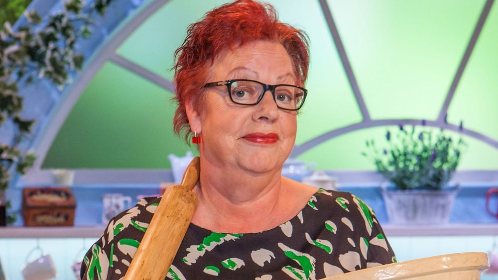 Jo Brand brings Extra Slice to Channel 4