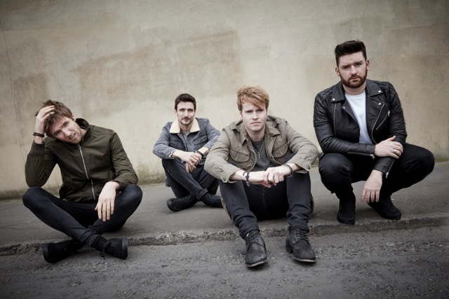 Kodaline by Laura Lewis
