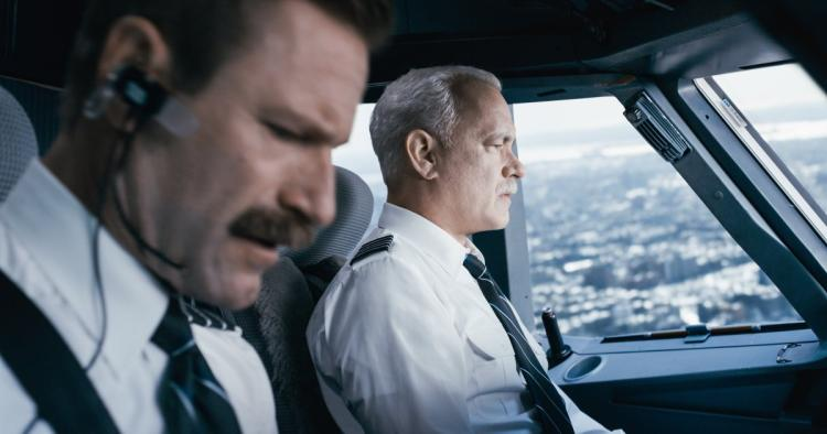 Sully is coming to Sky Cinema Premiere this September