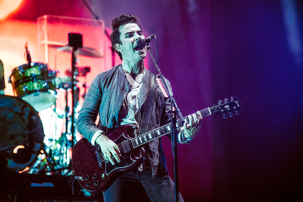 Stereophonics headline Victorious.   Image (C) Strong Island Media/Victorious Festival