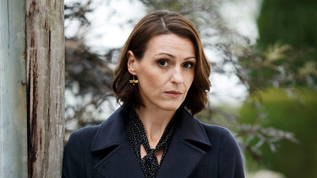 doctor foster series 2 interview