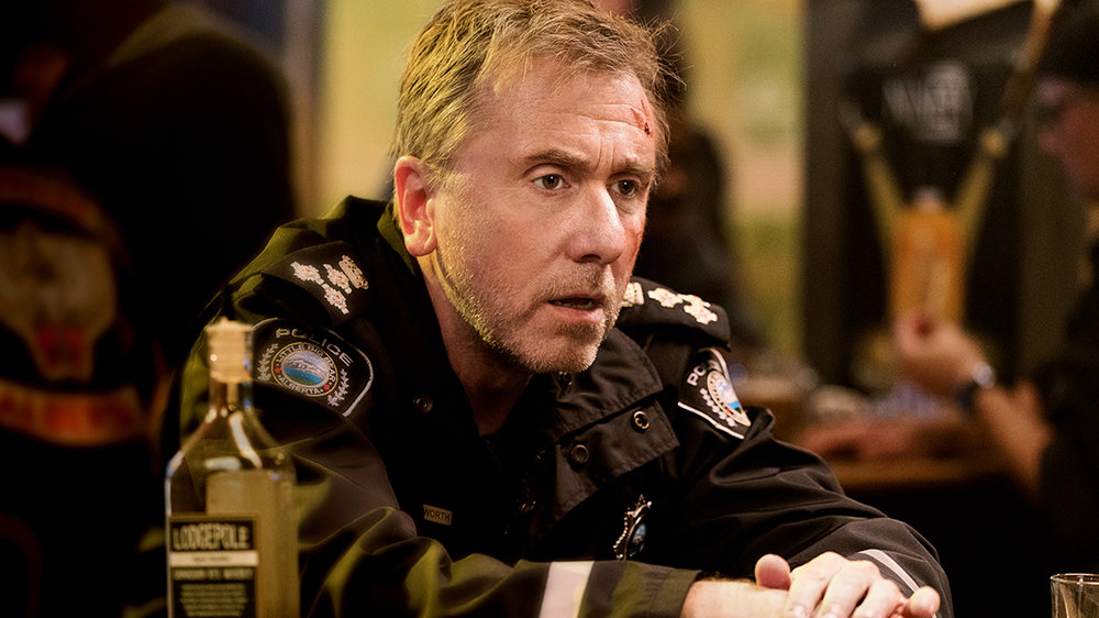 Tim Roth stars in Tin Star