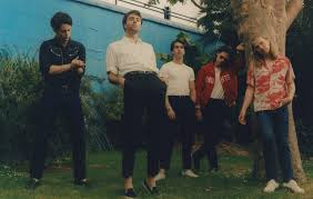 The Vaccines I can't quit