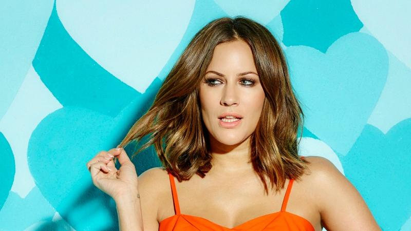 Caroline Flack will return as host