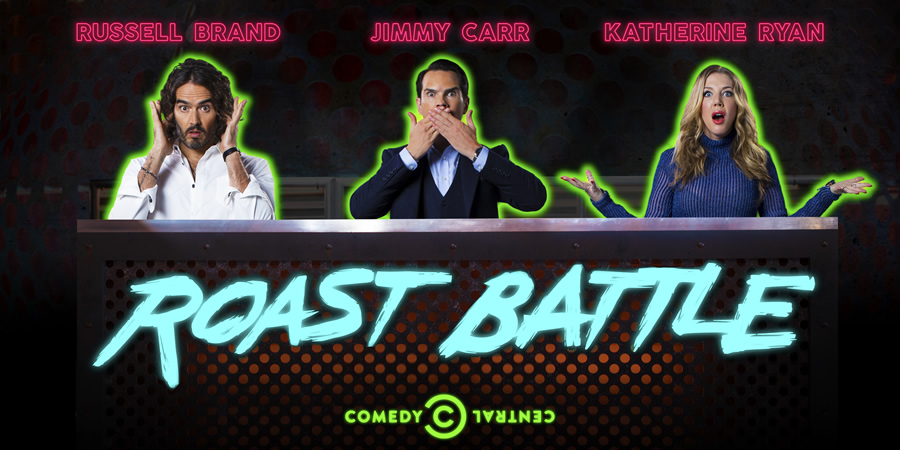 roast battle comedy central uk