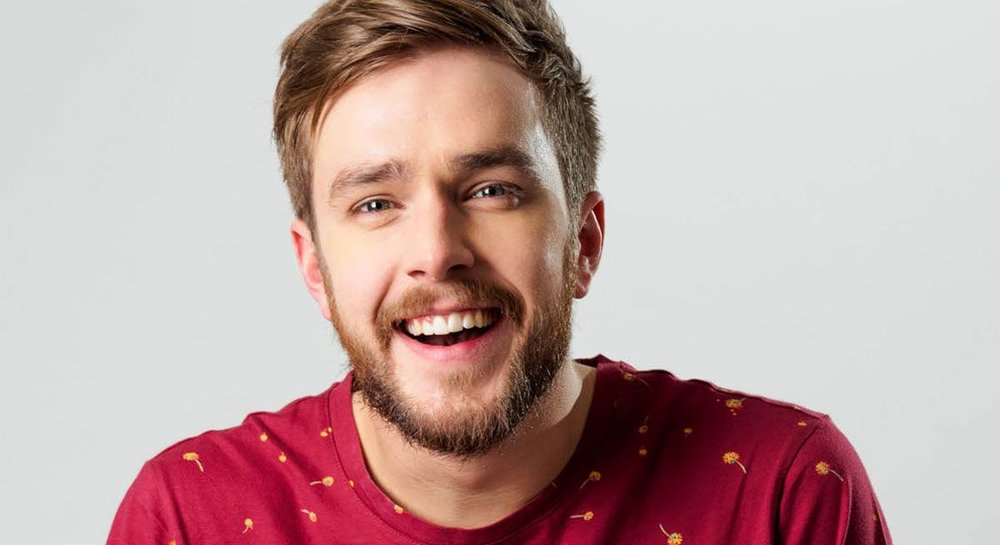 Love Island's Iain Sterling played a sold out show