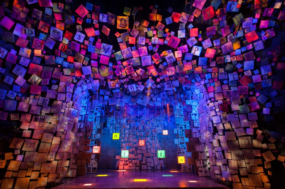 26 - Royal Shakespeare Company's Matilda The Musical. Credit Manuel Harlan.jpg