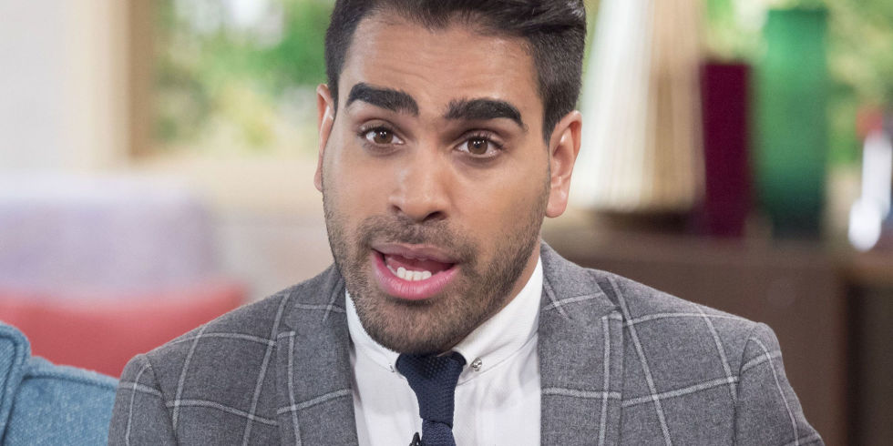TV doc Dr Ranj is confirmed for Strcitly