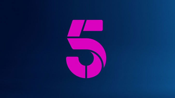 Watch Friends on Channel 5 from September 3rd.