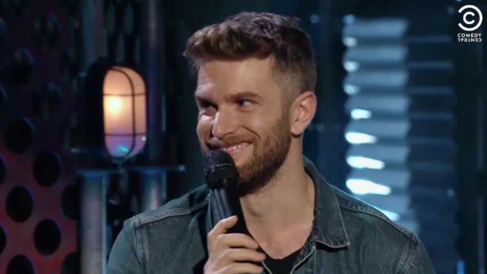 Joel Dommett smashed it in the first series.
