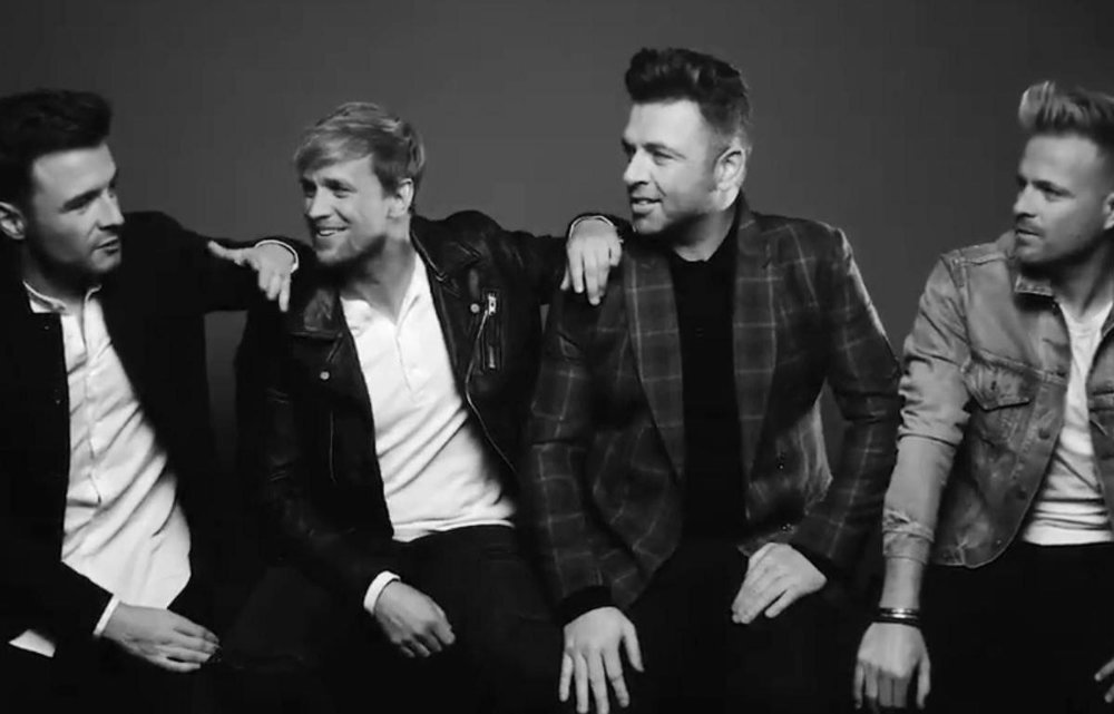 Westlife will tour in 2019.