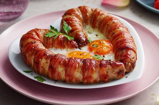marks and spencer love sausage.jpg