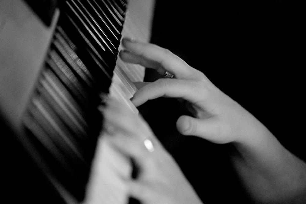 """""""Where words fail, music speaks.""""   ~ Hans Christian Andersen"""