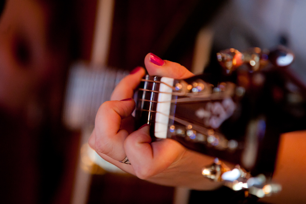 """Music is the language of the spirit.     It opens the secret of life bringing peace,     abolishing strife.""   ~ Kahlil Gibran"