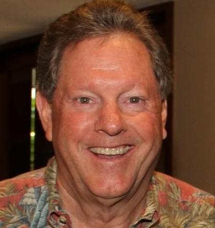 David C. Livingston