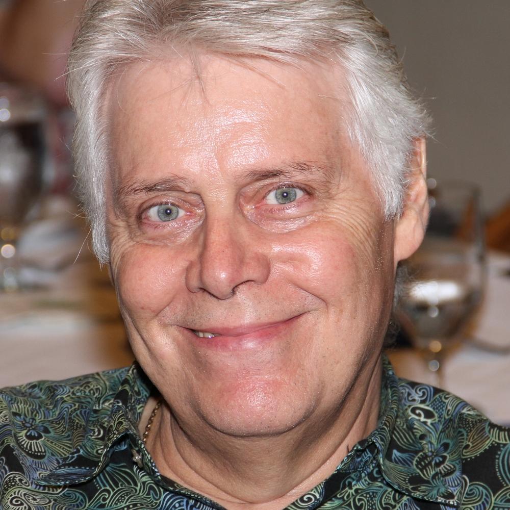 David Hayter