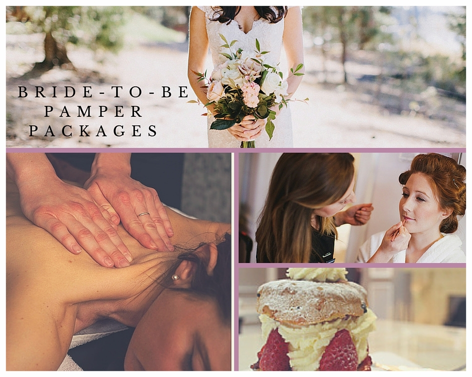 Bride-to-be packages