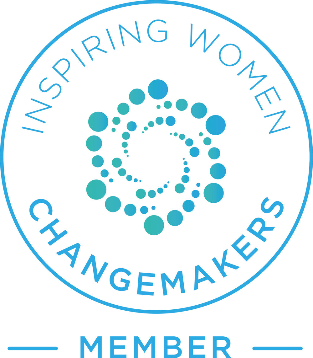 Inspiring Women Changemakers Member