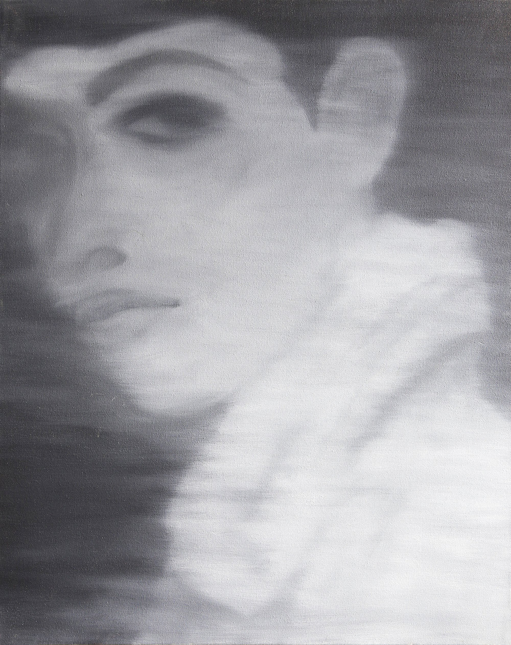 Portrait Of Woman (CDG)
