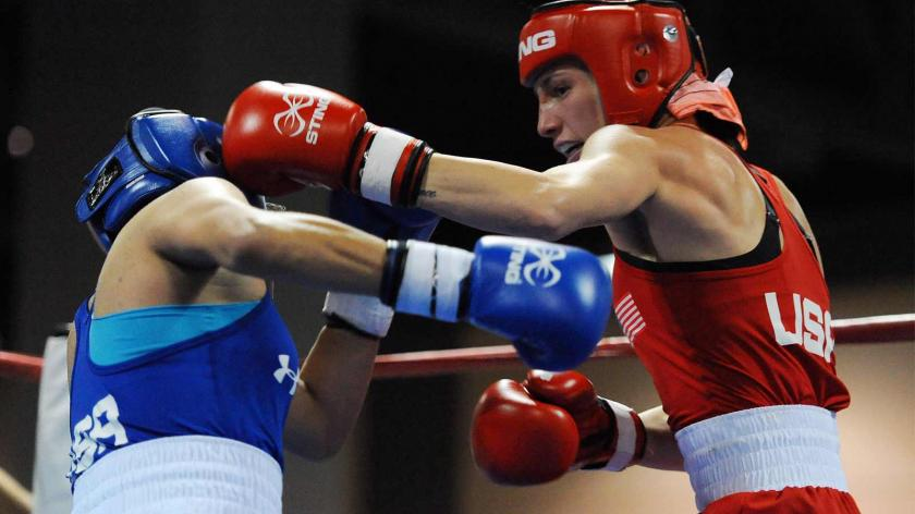 Common Questions BURY THAI BOXING - Olympic boxing schedule