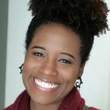 Kenitra Dominguez - Consultant