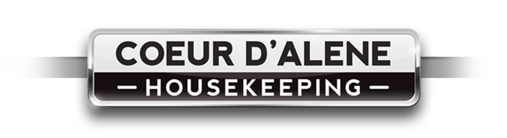 CAD Houskeeping Logo
