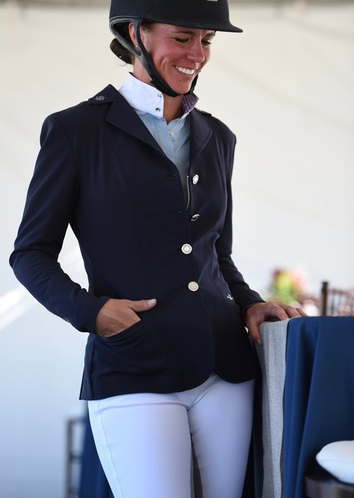Schooling and Show Apparel for Jumpers and Dressage Riders, Meticulously Tailored Equestrian Styles using Cutting-Edge Technologies Posh Performance!