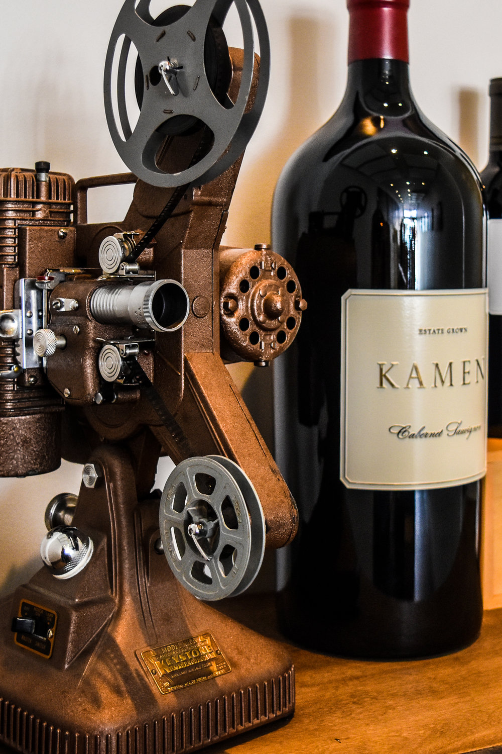 Kamen Estate Wines, Summer 2017 (Sonoma)