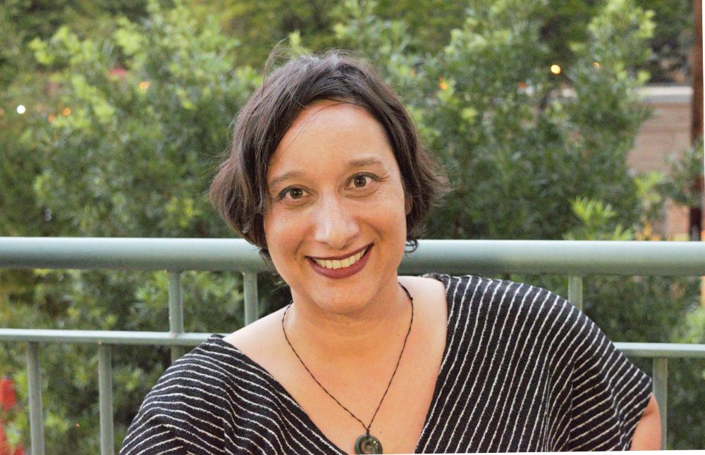 Angela Anderson - Kaua'i