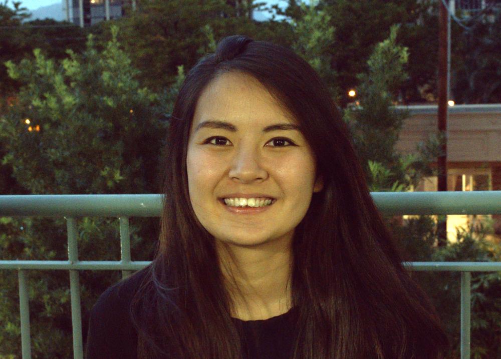 Asami Kobayashi - O'ahu