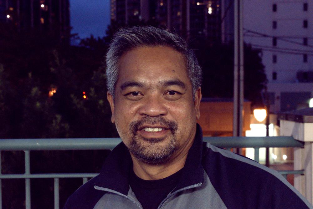 Shane Sinenci - Maui