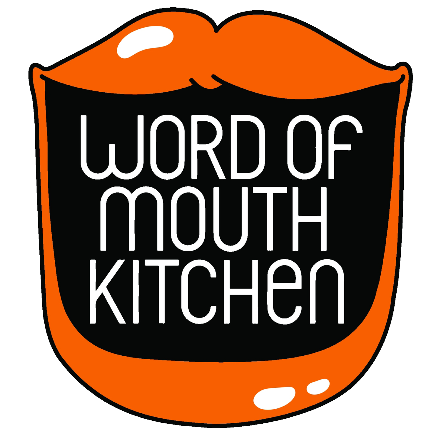 Word Of Mouth Kitchen
