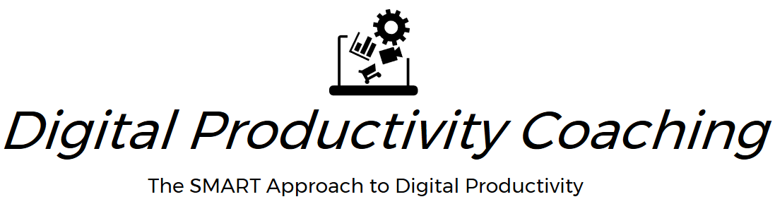 Digital Productivity Coaching