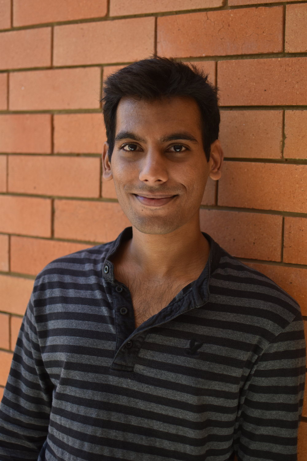 Anish Nair (VIC)
