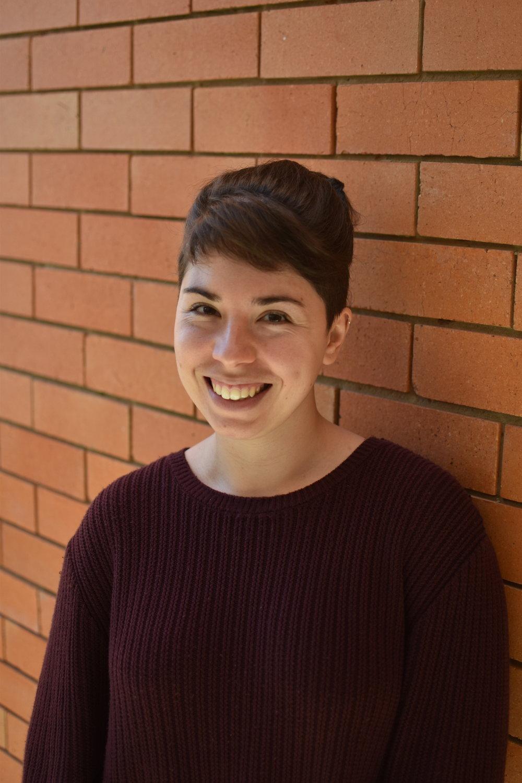 Rachel Singer (WA)