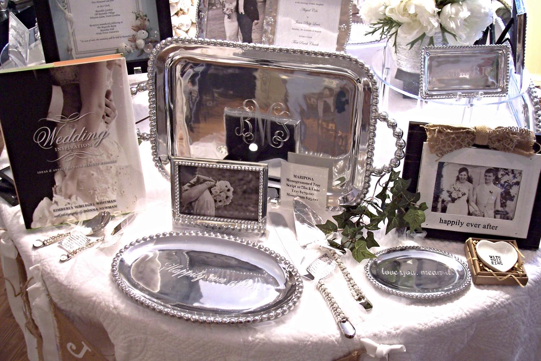 Weddinggift Registry Tale Of The Cod