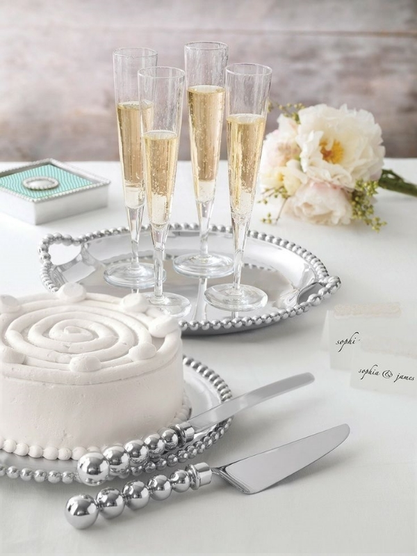 Tabletop and Serveware